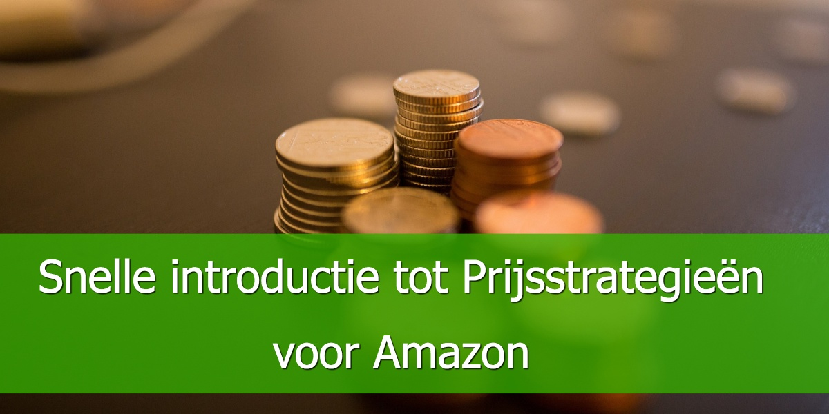 Prijsstrategieën-Amazon