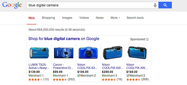 google-product-ratings
